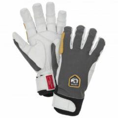 Hestra - Ergo Grip Active 5 Finger - Handschoenen maat 9, grijs/zwart