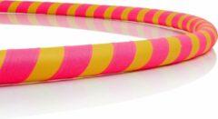 Roze Robin Hoop - Pink Vintage | Fitness en hoopdance | Premium kwaliteit | Handgemaakt | Volwassenen en kind 8+ | |