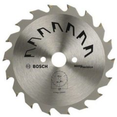 Skil Bosch Kreissäge Sägeblatt Precision 150x2x20 T18 2609256852