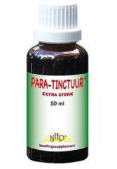 NHP Para-tinctuur 50 Milliliter