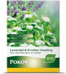Pokon Pok Bio Lavendel & Kruiden Voeding 1kg