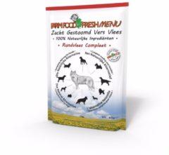 FARM FOOD FRESH MENU RUNDVLEES COMPLEET HONDENVOER #95; 300 GR