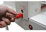 Mes voor papiersnijmachine intimus 6680 EPS
