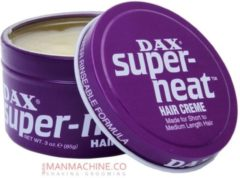Dax Super-Neat Hair Creme 85 gr