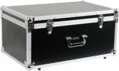 Innox Losse apparatuur, kabels, microfoonklemmen of tape, in deze voordelige case neem je het makkelijk mee. Een simpele, maar effectieve flightcase met houten panelen, bolhoeken, 2 sluitingen en een handvat.