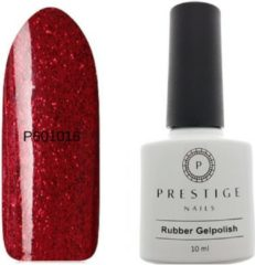 Prestige nails Prestige Gelpolish Sparkly Ruby
