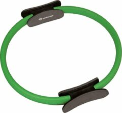 Schildkrot Fitness Schildkröt Fitness Pilates Ring 38 Cm Rubber Zwart/ Groen