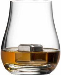 Whisky Unlimited Whisky glas Tumbler 6 stuks Whiskyglazen - GLASS SPEY DRAM 22 CL