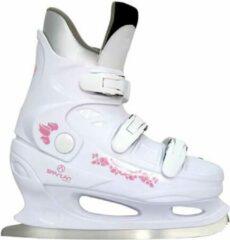 Roze Merkloos / Sans marque Dames schaatsen | schaatsen volwassenen | kunstschaatsen - maat 39