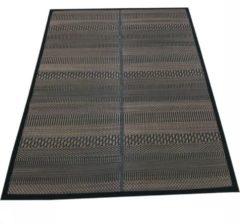 Human Comfort Hc Igusa Carpet Osaka M (190X190) Donkerbruin