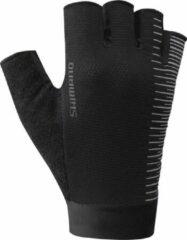 Grijze Shimano Classic Gloves Black S