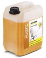 Karcher Kärcher Kunststoffreiniger, 5 Liter für Hochdruckreiniger 6.295-358.0, 62953580