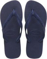 Havaianas Top - Slippers - Volwassenen - Donkerblauw - Maat 43/44