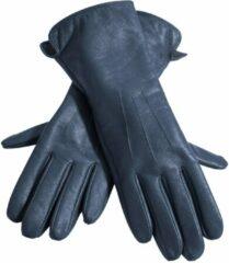 Blauwe Handschoenen