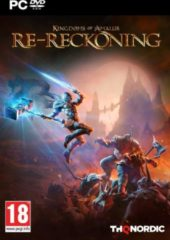 Thq Nordic Kingdoms of Amalur Re-Reckoning - PC