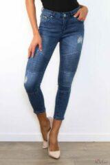 Merkloos / Sans marque Broek Toxik3 met normale special jeans SS2020