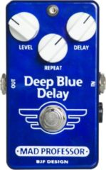 Mad Professor Deep blauw Delay Factory Made