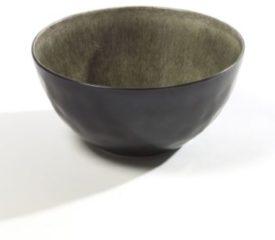 Grijze Serax by Pascale Naessens Kom - Small - Ø20 x 9.5 cm - Grijs