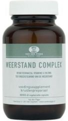 Pigge Weerstand complex 60 Capsules