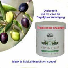Pullach hof 2-Pack Olijfcreme 250ml voor de Dagelijkse Verzorging