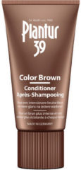 Plantur39 Conditioner color brown 150 Milliliter
