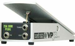 Ernie Ball 6181 VP Jr 25K volumepedaal voor actieve instrumenten