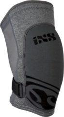 IXS - Flow Evo+ Knee Pad - Beschermer maat XL, zwart/grijs