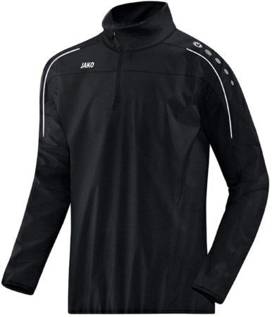 Afbeelding van Jako Classico Regentop - Sweaters - zwart - 4XL
