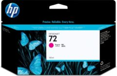 Paarse HP 72 Inktcartridge - Magenta / 130 ml