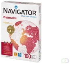 Navigator Presentation A4 100gr wit 500vel