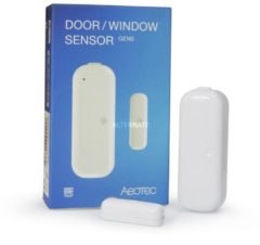 Aeotec Z-Wave Door & Window Sensor Gen5 ZW120 - Fenster- und Türensensor