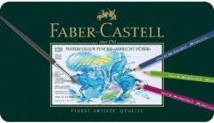 Faber Castell Aquarelpotlood Faber-Castell Albrecht Dürer etui à 120 stuks