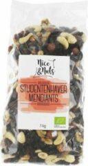 Nice & Nuts Studentenhaver Bio (1000g)