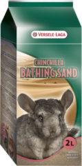 Versele-Laga Chinchilla Badzand - Vachtverzorging - 2 l