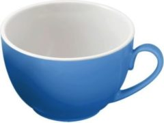 "Flirt by R&B Flirt by R&ampB 063882 ""Doppio"" Kaffee-Obere / Tasse / Kaffeetasse 180 ml, Ø 10 x 6 cm, indigo-blau (1 Stück)"
