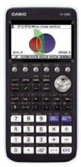 Grafische rekenmachine Casio fx-CG50 Zwart Aantal displayposities: 21 werkt op batterijen (b x h x d) 89 x 18.6 x 188.5 mm
