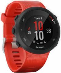 Garmin Forerunner 45 smartwatch Rood 2,64 cm (1.04 ) Cellulair GPS