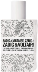 Zadig & Voltaire This is Her Eau de Parfum (EdP) 50.0 ml