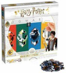 Winning Moves HARRY POTTER puzzel 500 stuk(s)