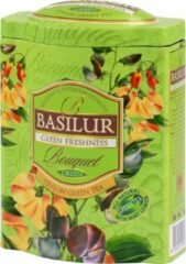 Basilur Premium Tea Basilur Tea groen Freshness