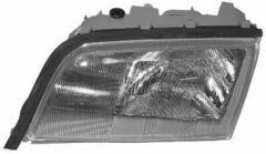MERCEDES-BENZ KOPLAMP LINKS tot '97 H1+H1+H3