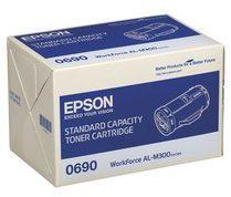 EPSON AL-M300 toner zwart standard capacity 2.700 pagina's 1-pack