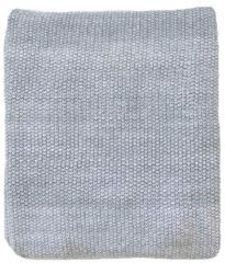 Grijze Witlof for kids Tuck-Inn® ledikantdeken ombre warm grey