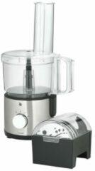 Zilveren WMF keukenmachine Kult X Edition, 500 watt, mengkom 2 liter