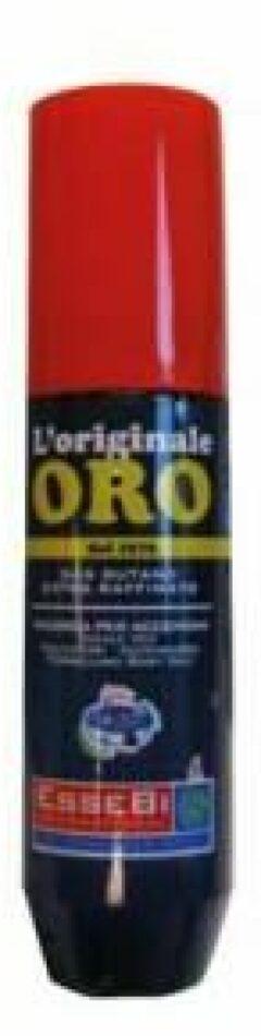 OXYTURBO - GASPATROON - VOOR AANSTEKER - Oxyturbo