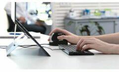 R-Go Tools RGOSETBA Amerikaans Engels USB QWERTY Zwart toetsenbord
