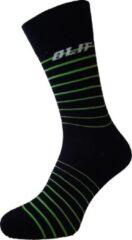 Groene Sokken Olif 39-41