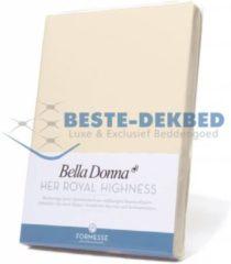 Gele Formesse Bella Donna Topperhoeslaken - Natuur