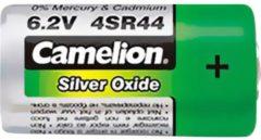 Camelion 4SR44 4SR44 Fotobatterij Zilveroxide 145 mAh 6.2 V 1 stuk(s)