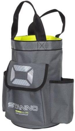 Afbeelding van Stanno Teamwear Stanno Waterzak - Tassen - grijs - One size